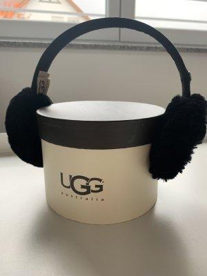 Ugg Earmuff in schwarz