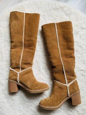 Ugg Fellstiefel boots