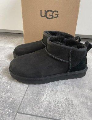 ugg halbe boots neu