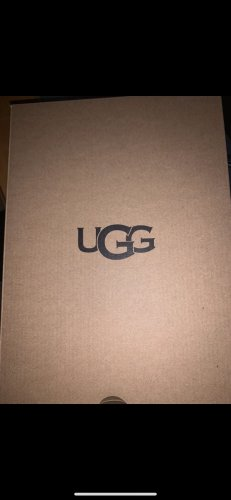 UGG hausschuhe