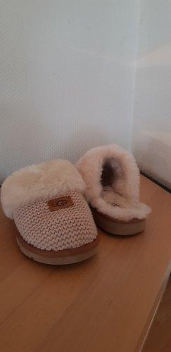 UGG Pantoufles beige