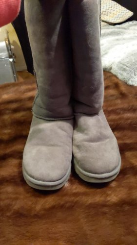 UGG hohe Boots Stiefel Fellstiefel