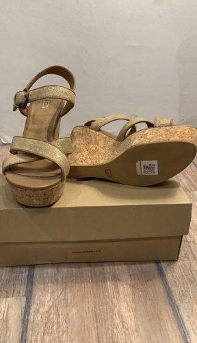 UGG Keilabsatz Schuhe