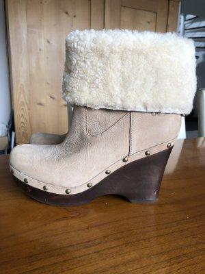 UGG Lynnea * Boots * Clogs NEU !!!!