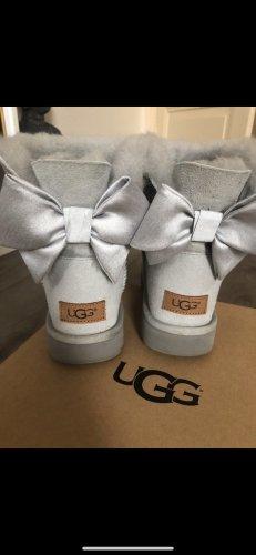 UGG mini Bailey bow 2 glam