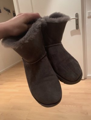 Ugg Mini boots aus New York