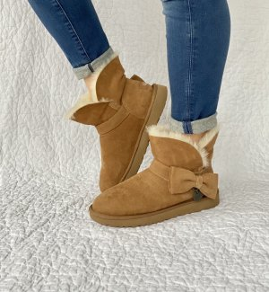 UGG Ankle Boots light brown