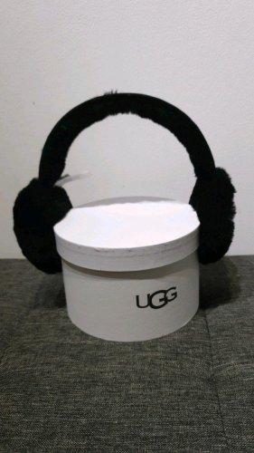 UGG Australia Orejeras negro