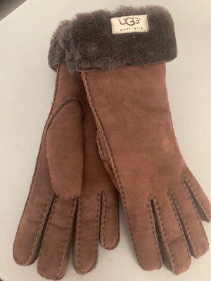 UGG's Handschuhe