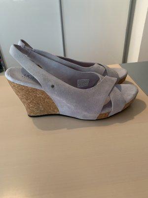UGG Comfort Sandals dusky pink