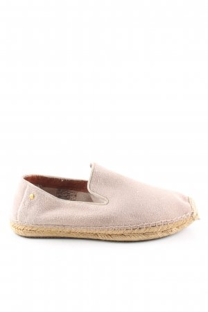 UGG Slipper creme Casual-Look