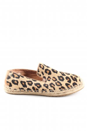UGG Slipper Animalmuster Casual-Look