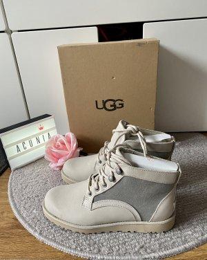 UGG Australia Winter Booties grey-beige