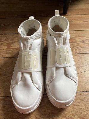 UGG Instapsneakers wit