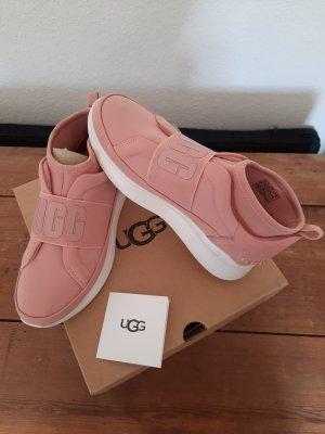 UGG Sneaker rosa 39 NEU & OVP