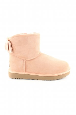 UGG Snowboots nude Casual-Look
