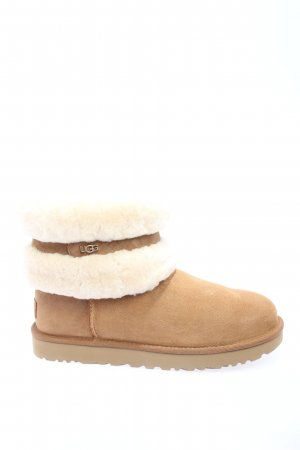 "UGG Botas de nieve ""Mini Bailey Button Bling Boot"""