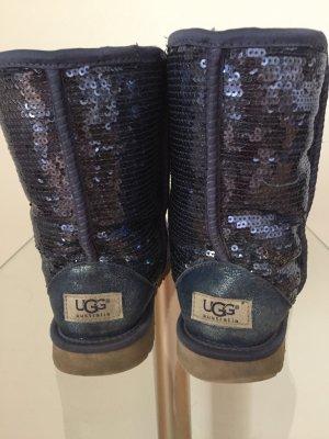UGG Sparkle *37*original Australia Winterboots