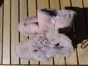 UGG House Boots multicolored
