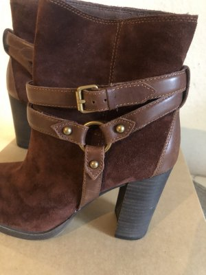 Ugg stiefeletten dandridge ugg boots braun