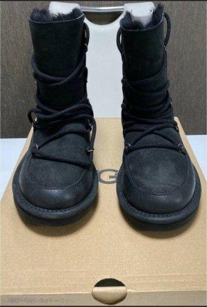 UGG Australia Chukka boot noir