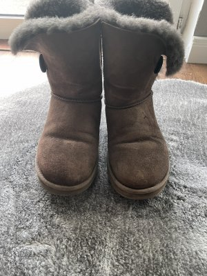 UGG Bottine d'hiver brun