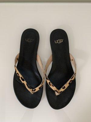 UGG Flip-Flop Sandals multicolored