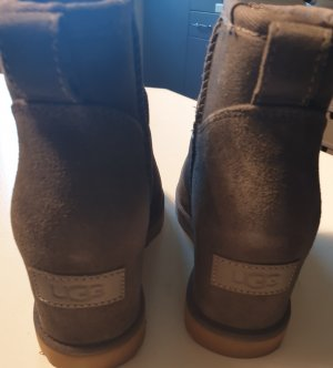 Uggs Boots grau Gr. 36