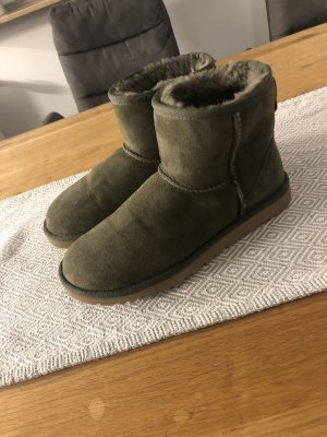 UGG Bottes d'hiver kaki
