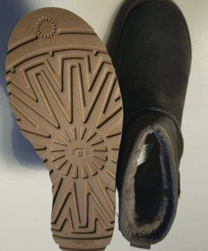 UGG Botas de tobillo gris
