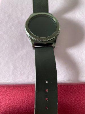 Samsung Digital Watch black