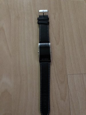 Digital Watch black