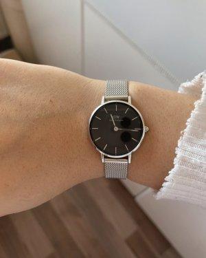 Daniel Wellington Analog Watch silver-colored-light grey