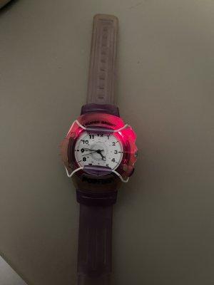 Orologio automatico multicolore