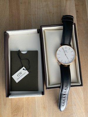 Uhr Armbanduhr Daniel Wellington
