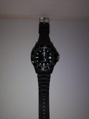 s.Oliver Analog Watch black