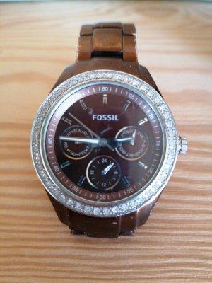 Uhr Fossil
