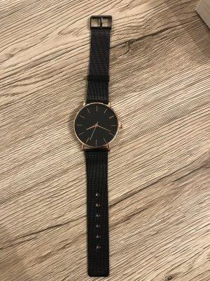 Uhr - Metallband