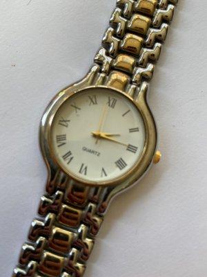 Uhr mit metalband Np 55€