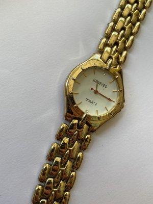 Uhr mit metalband Np 65€