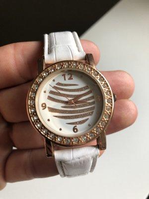 Uhr, Modeschmuck