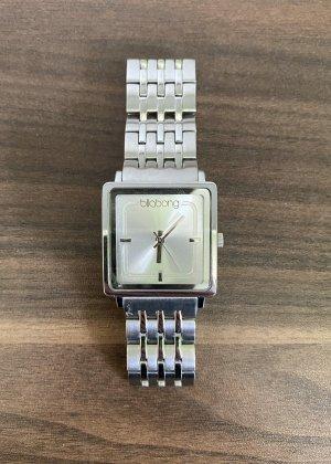 Billabong Analog Watch silver-colored