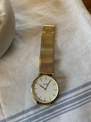 Uhr von Cluse