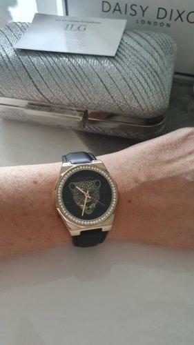 Uhr von Daisy Dixon mit Clutch *Last Sale*