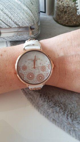 Uhr von Daisy Dixon *neu* mit Clutch *Last Sale*