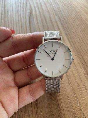 Daniel Wellington Reloj automático color plata