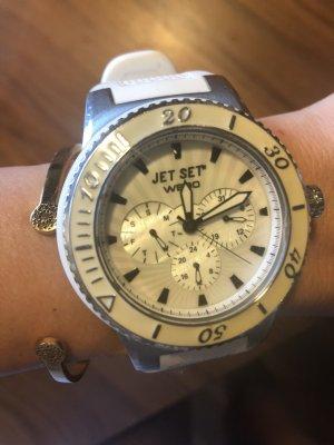 Uhr von Jet Set