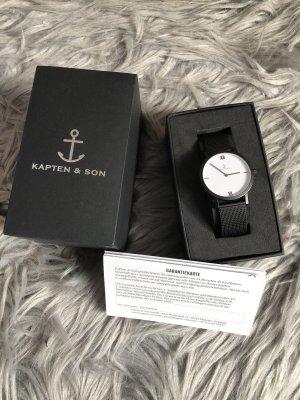 Uhr von Kapten & Son