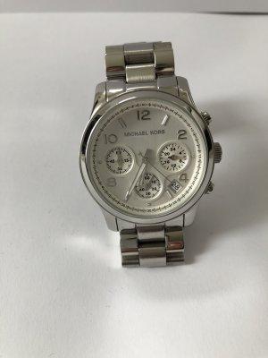 Marc Jacobs Reloj con pulsera metálica color plata