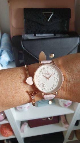 Uhr von Olivia Burton *Last Sale*